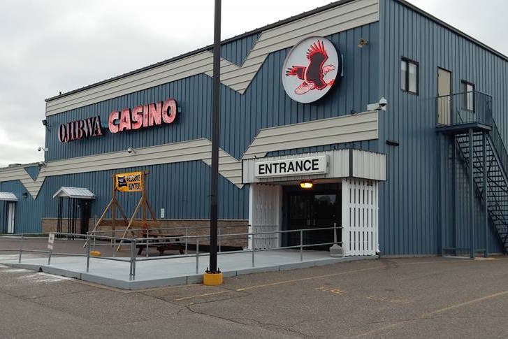 Keweenaw Bay Indian Community sees support for new casino site