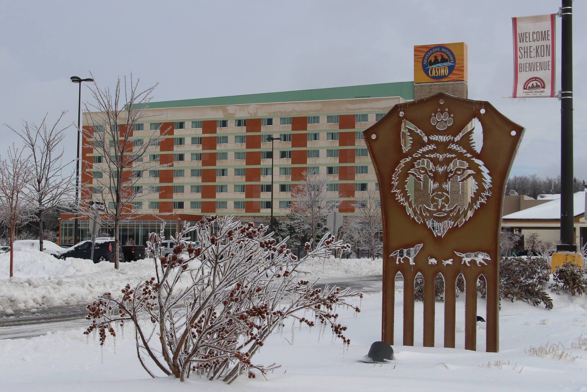 Editorial: New commercial casino won't hurt St. Regis Mohawk Tribe
