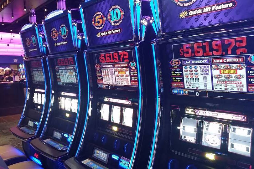 Arizona tribes send fewer gaming revenues to state in last quarter
