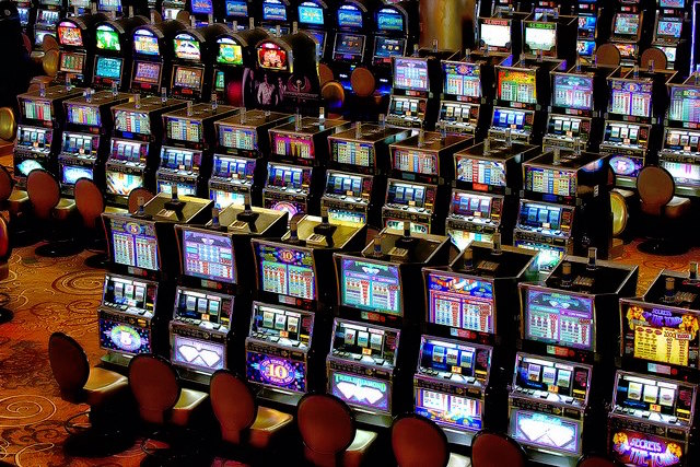 Bryan Newland: Bill grants states a veto over tribal gaming rights