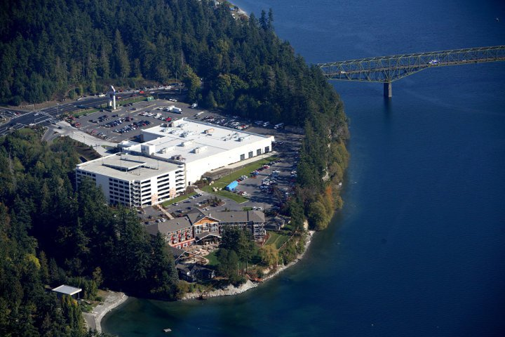 Editorial: Suquamish Tribe shares casino funds with community