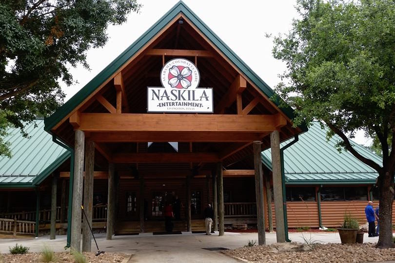 Alabama-Coushatta Tribe sees brighter future with gaming facility