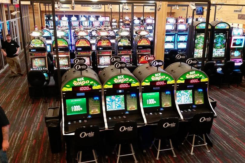 gambling casino livingston tx