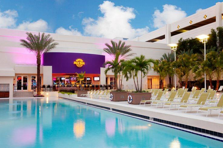 Seminole Tribe starts work on scaled back casino expansion plan