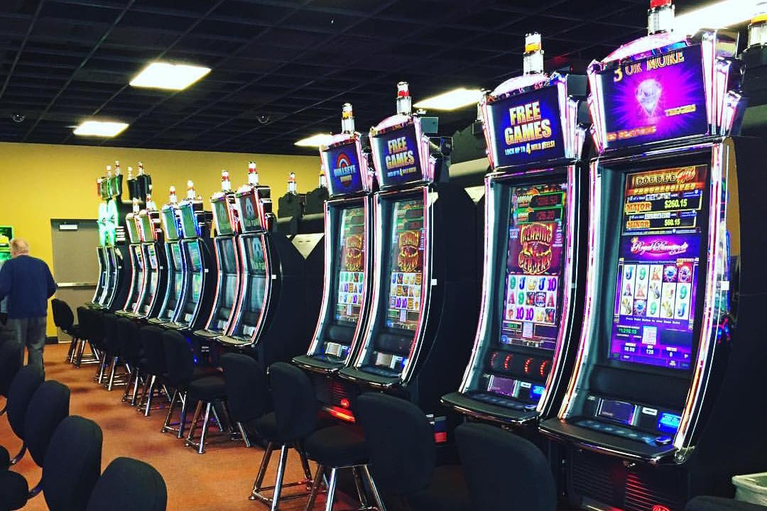 Little Traverse Bay Bands open doors to Class II gaming facility
