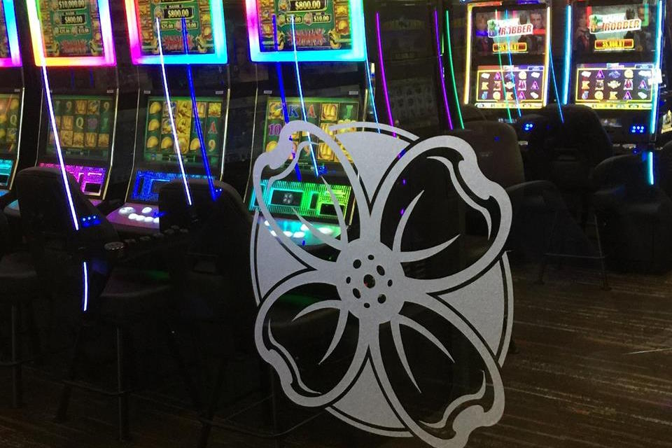 Alabama-Coushatta Tribe offers gaming options closer to home