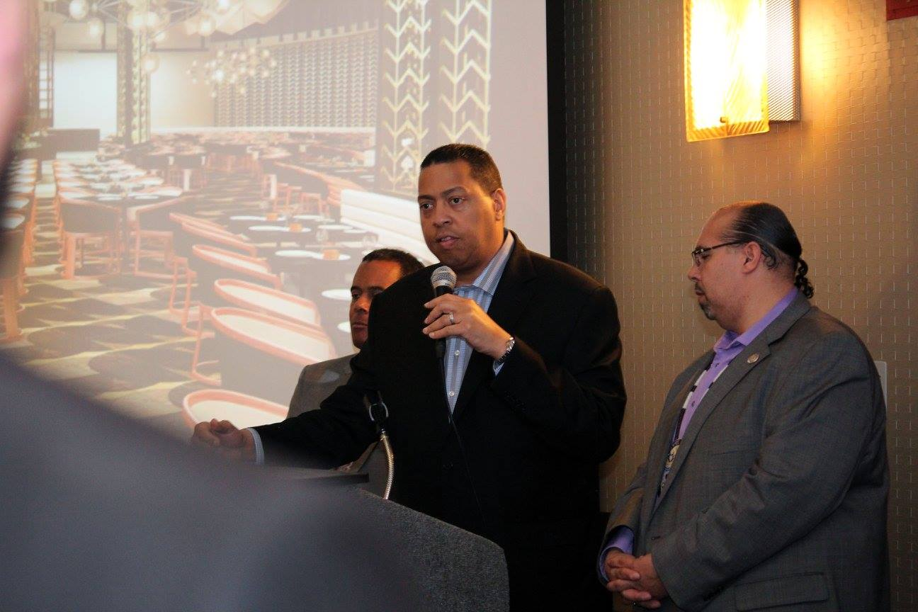 Mashpee Wampanoag Tribe files motion to join casino land dispute