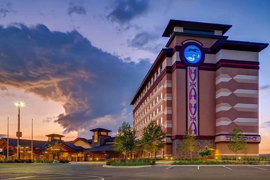 Eastern Shawnee Tribe plans $34M expansion of flagship casino