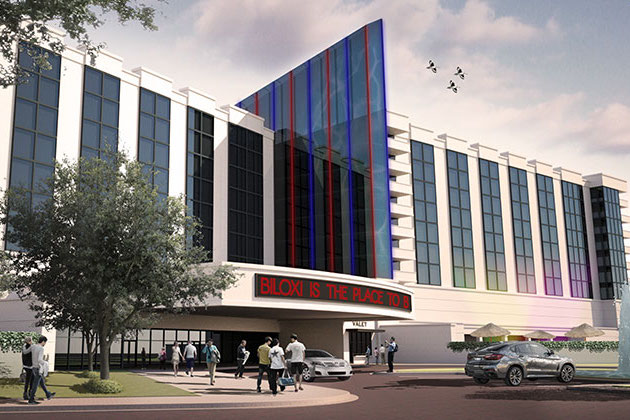 Mashantucket Pequot Tribal Nation To Open Casino In Mississippi