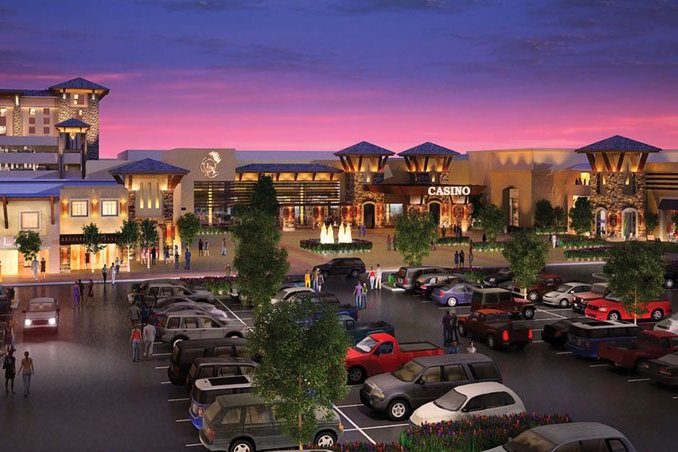 Spokane Tribe joins small group with off-reservation casino ruling