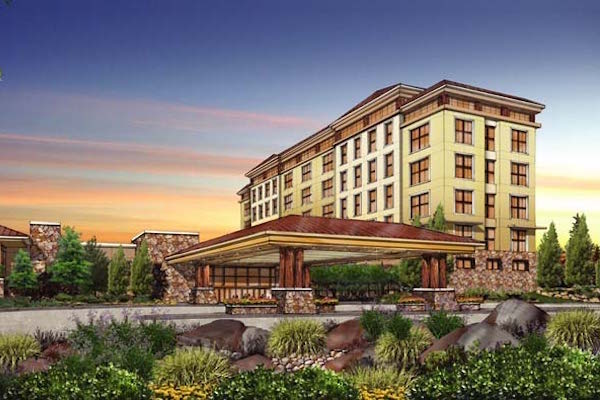 Wilton Rancheria picks alternative site for gaming development