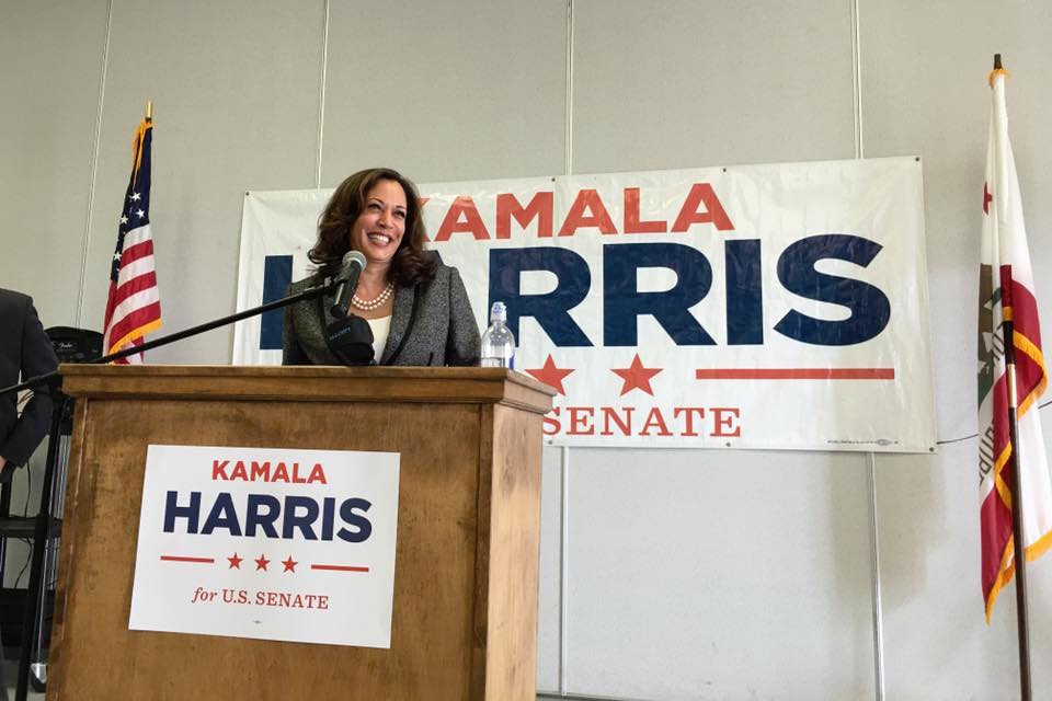 California tribes worried about Senate candidate's gaming record