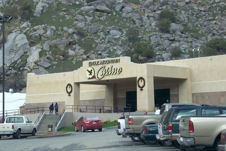 Tule River Tribe gains support for moving casino to a new site