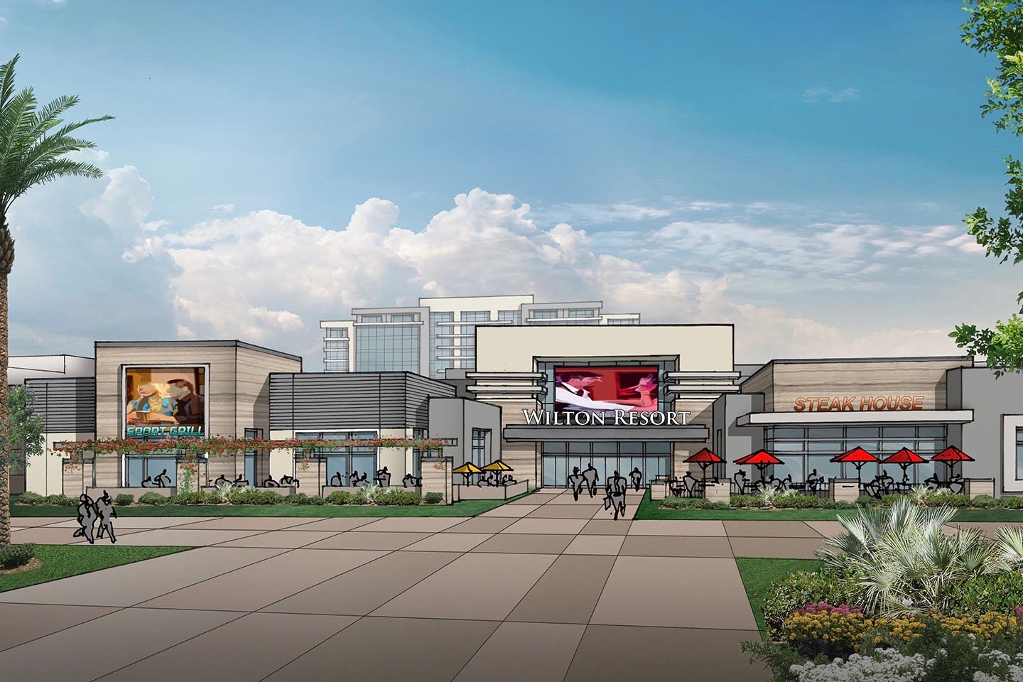Wilton Rancheria celebrates approval of gaming land application