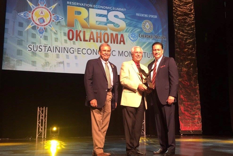 Oklahoma tribes stress unity as they prepare for new casino deals