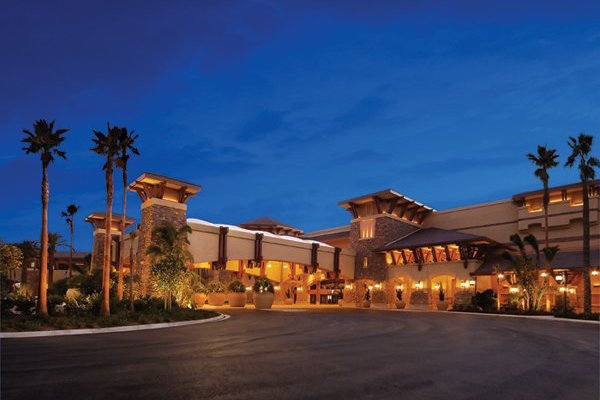 Tribes in California welcome labor unions at gaming facilities