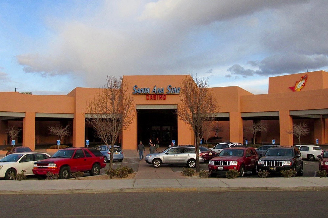 Nearly every New Mexico tribe operating with 'approved' gaming compact