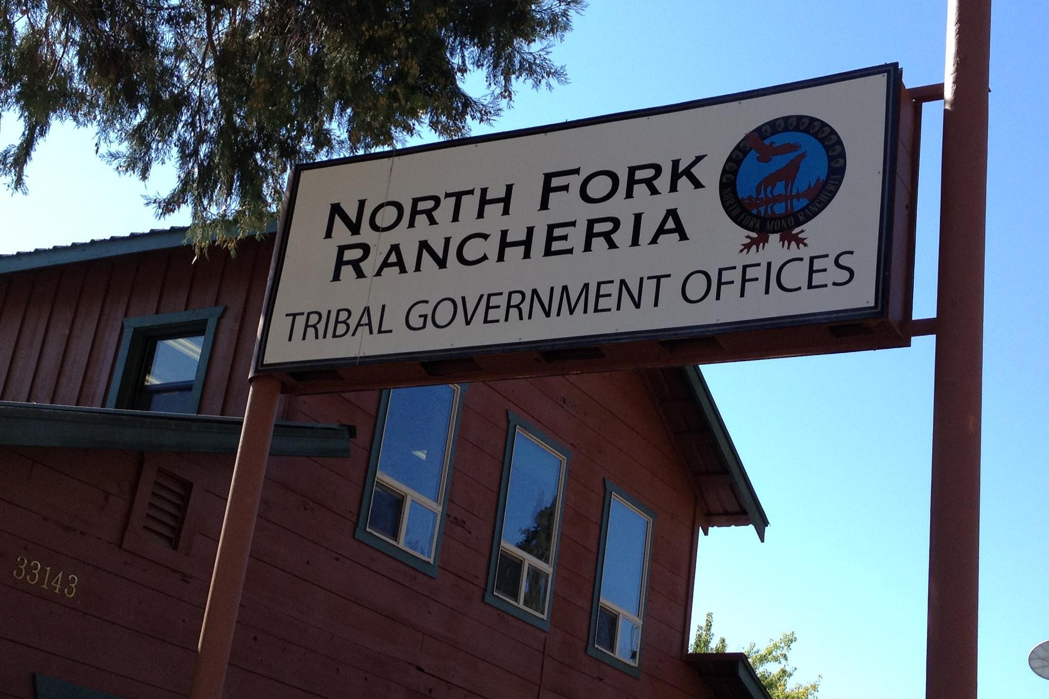 Court strikes big blow against North Fork Rancheria casino bid