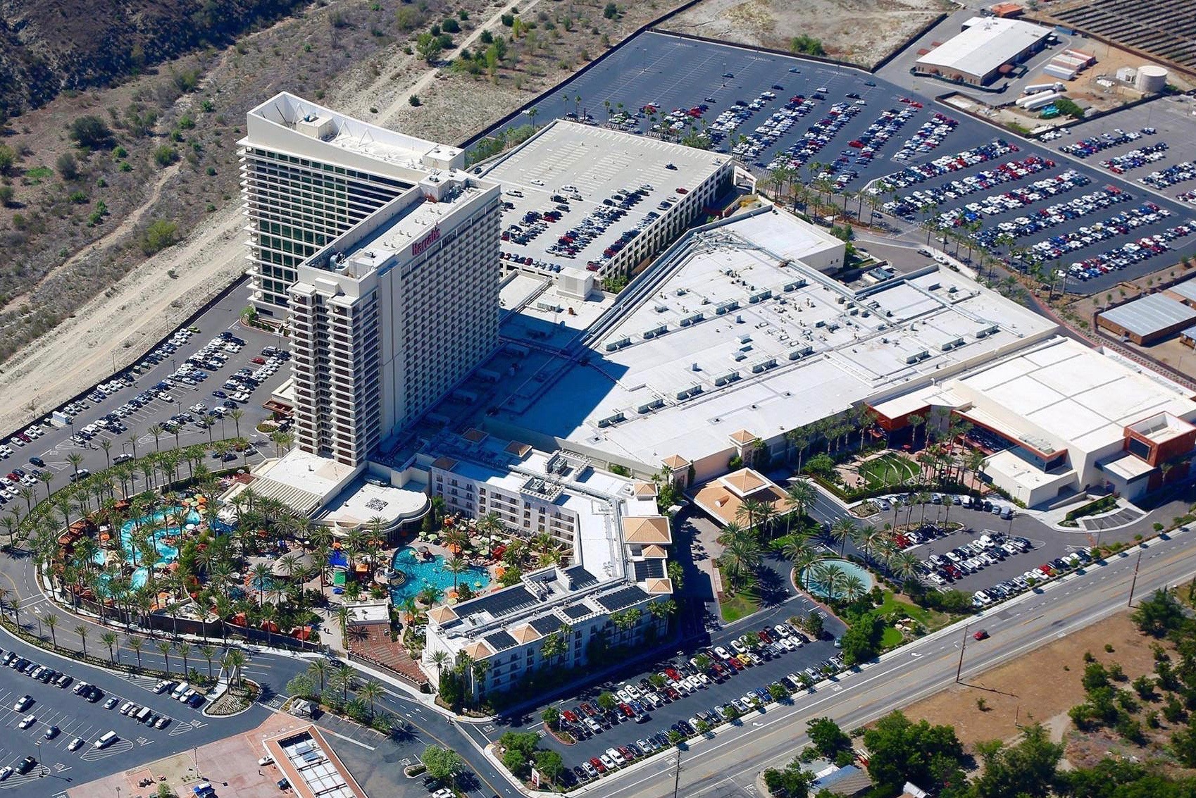 Rincon Band offers more amenities with $14M casino expansion