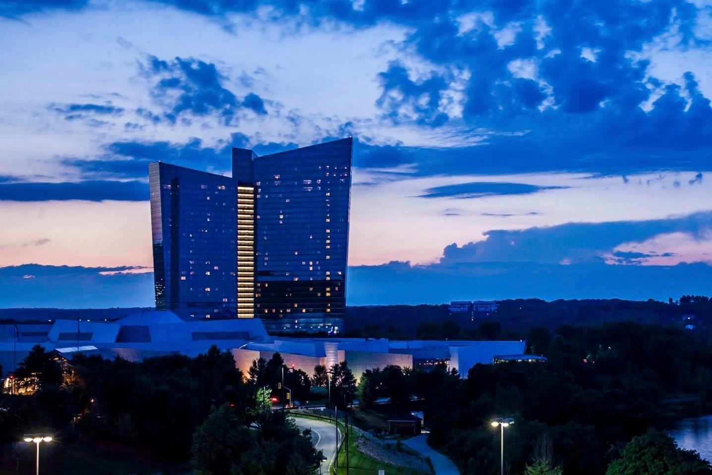 Second employee pleads not guilty to theft at Mohegan Tribe casino