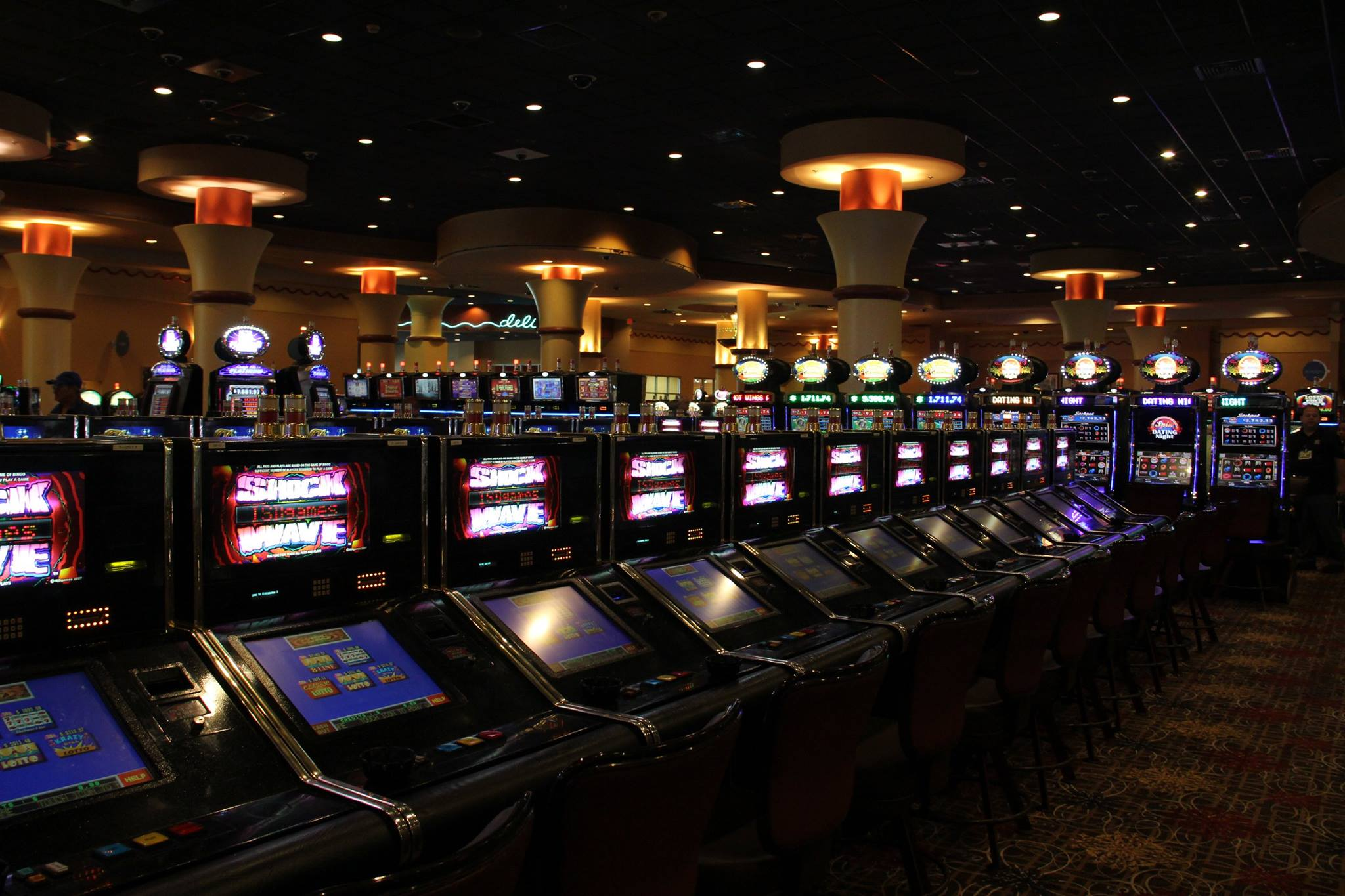 Miccosukee Tribe turns over surveillance of fatal casino shooting