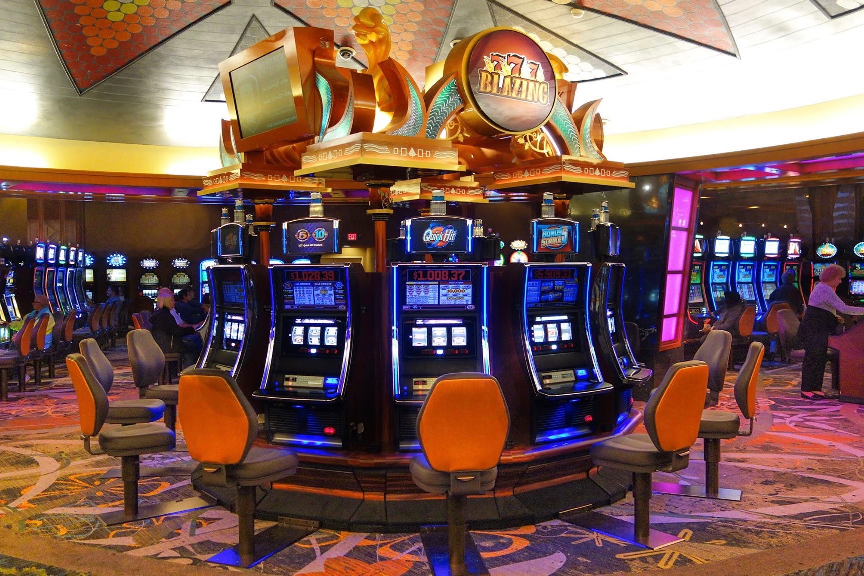 Seneca Nation stopped paying $17M a year for casino police service
