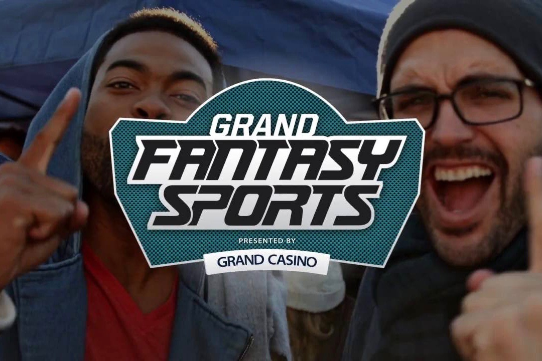 Mille Lacs Band launches 'Grand Fantasy Sports' gambling website