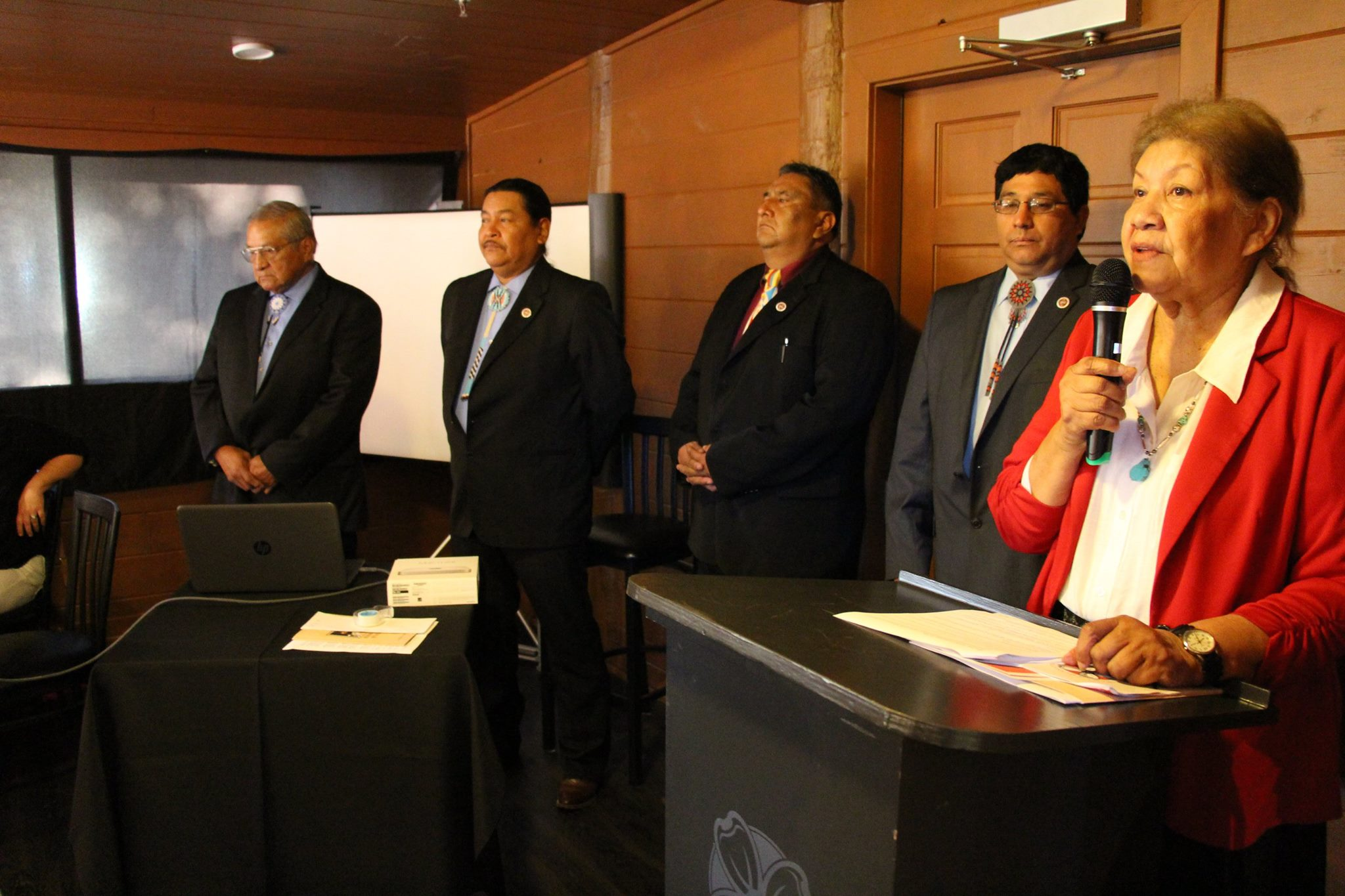 Alabama-Coushatta Tribe shares economic impact of new casino
