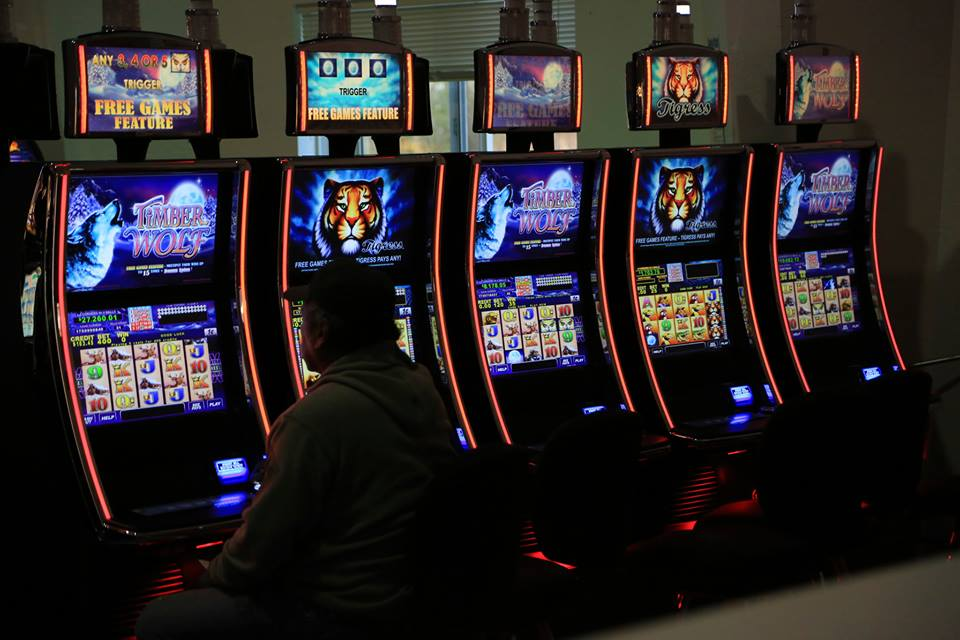 Steve Haycox: Let's hope Indian gaming doesn't come to Alaska