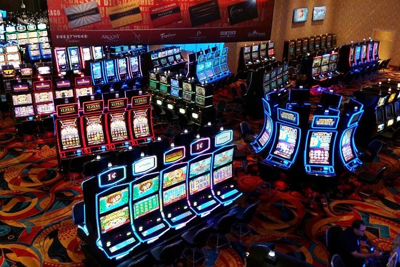 Jamul Indian Village debuts casino to large crowds and traffic