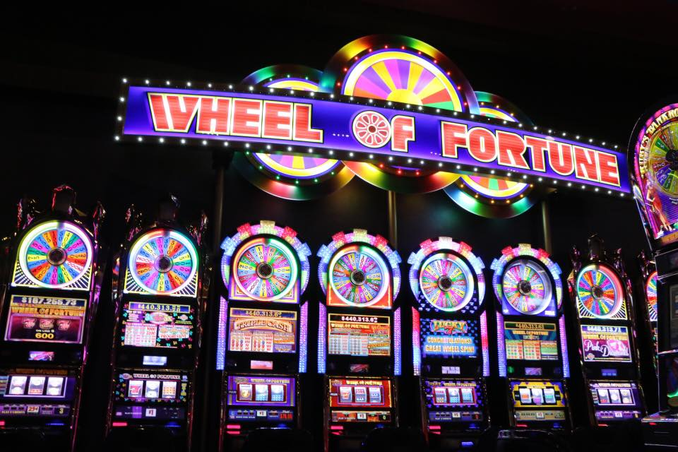 Oklahoma tribes contribute a record $132M in gaming revenues
