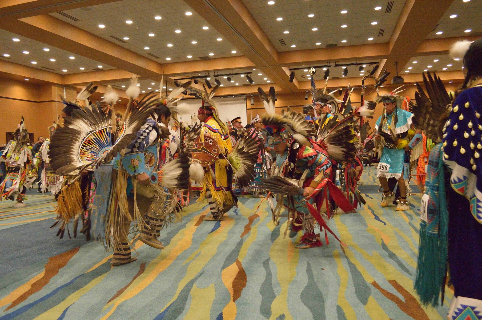 Shoshone-Bannock Tribes start work on $35M casino expansion