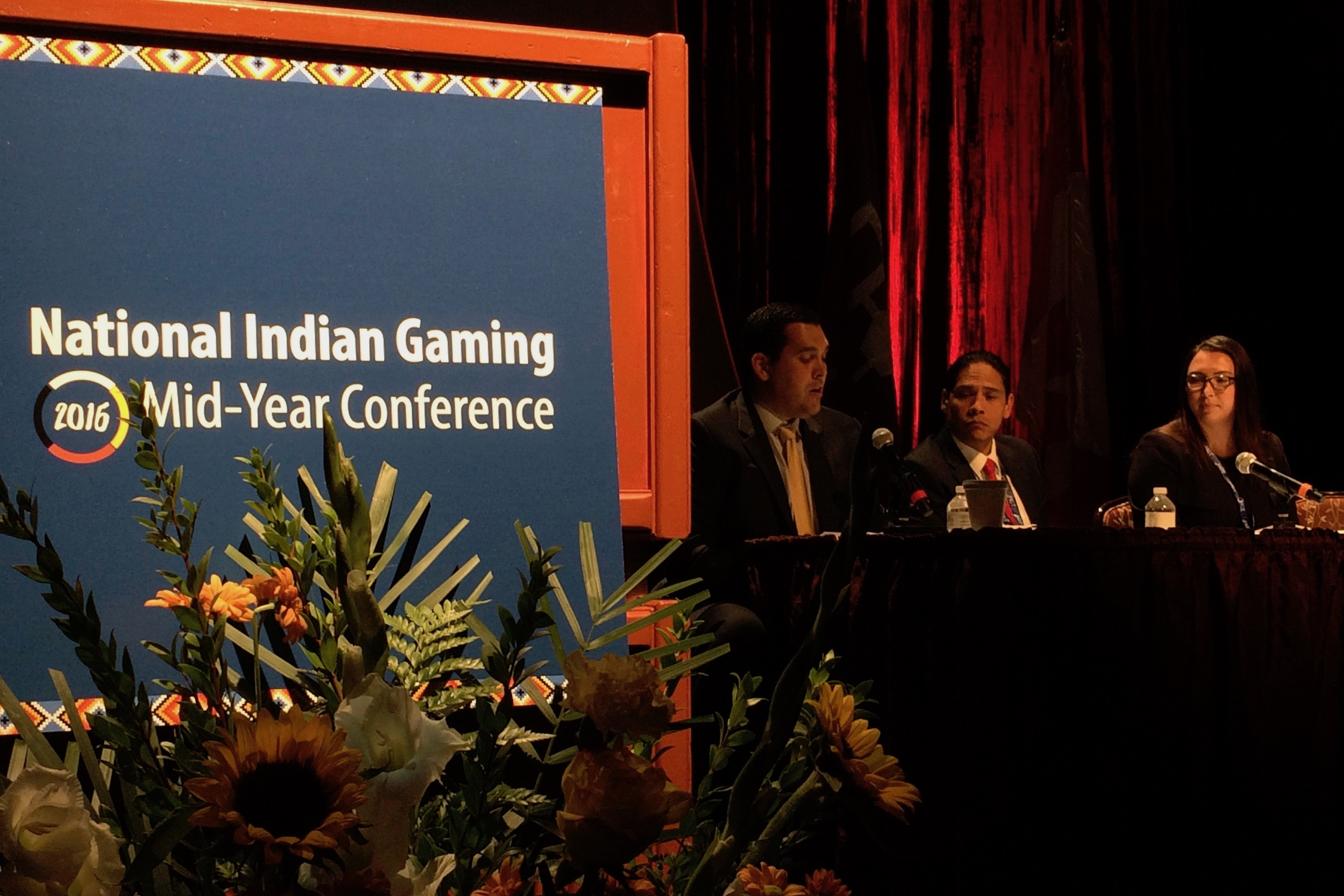 Firm cites 2009 National Indian Gaming Commission opinion in bid for daily fantasy sports
