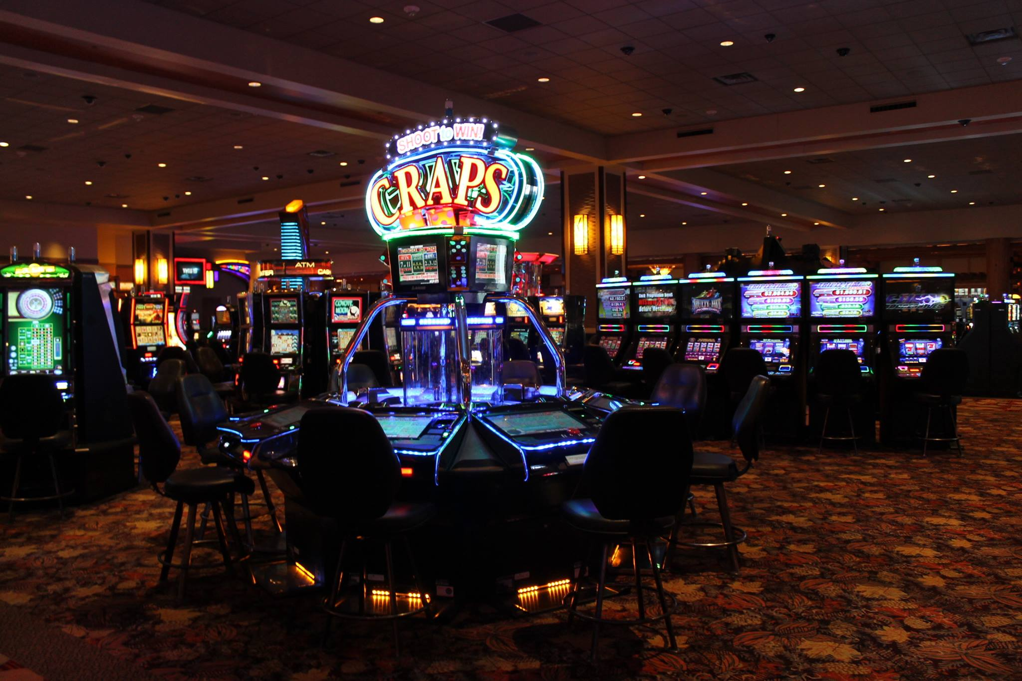 Michigan tribes share $28.6M in gaming funds with communities