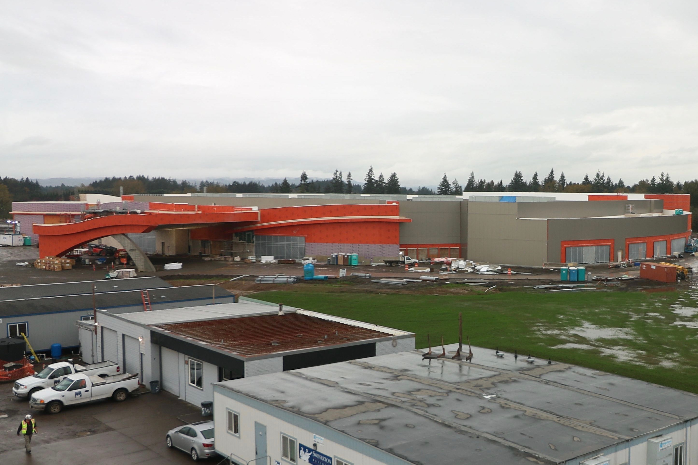 Grand Ronde Tribes drop legal challenge to Cowlitz Tribe casino