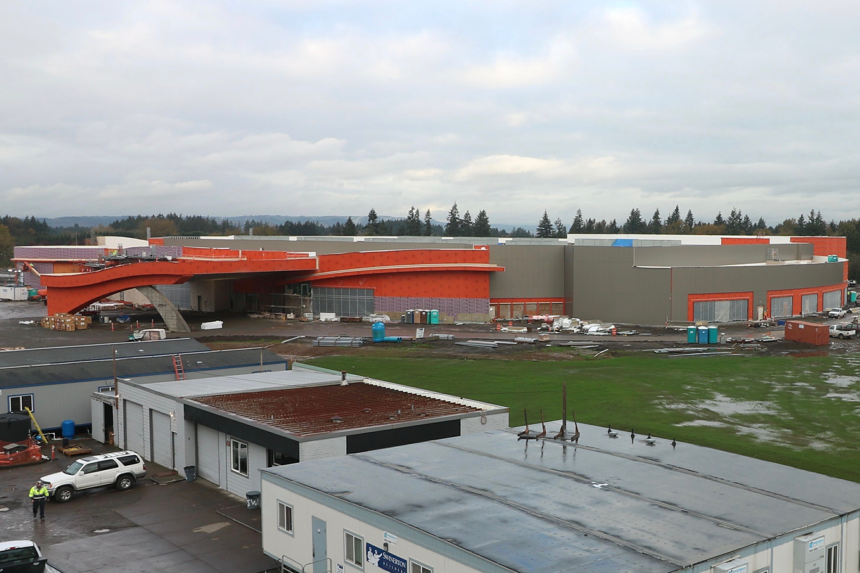 Cowlitz Tribe faces one more legal hurdle before opening casino