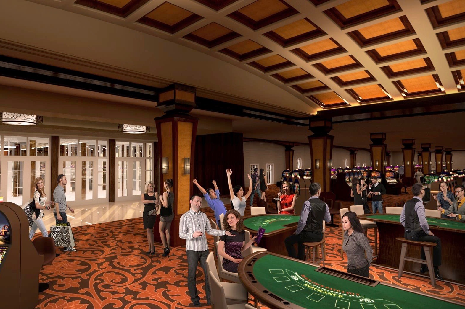 Non-Indian developer asks Rhode Island voters to approve casino
