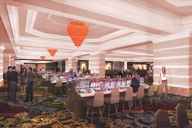 Oneida Nation announces $20M in investments for flagship casino