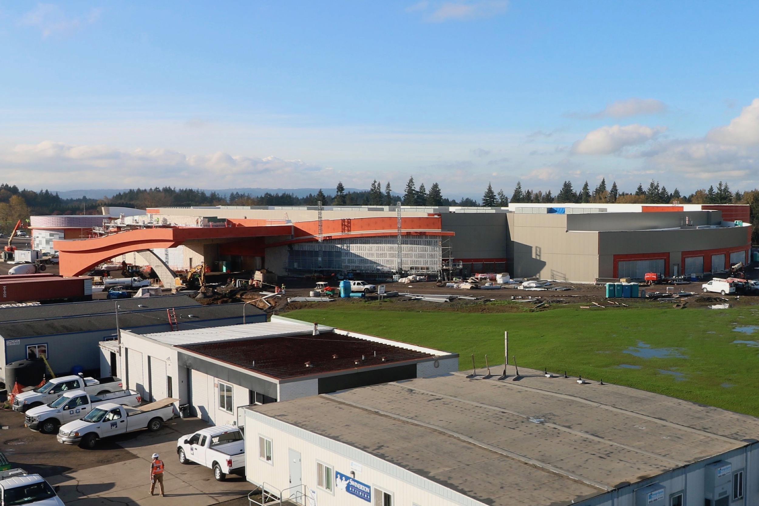 Cowlitz Tribe remains confident as casino opponents file appeal