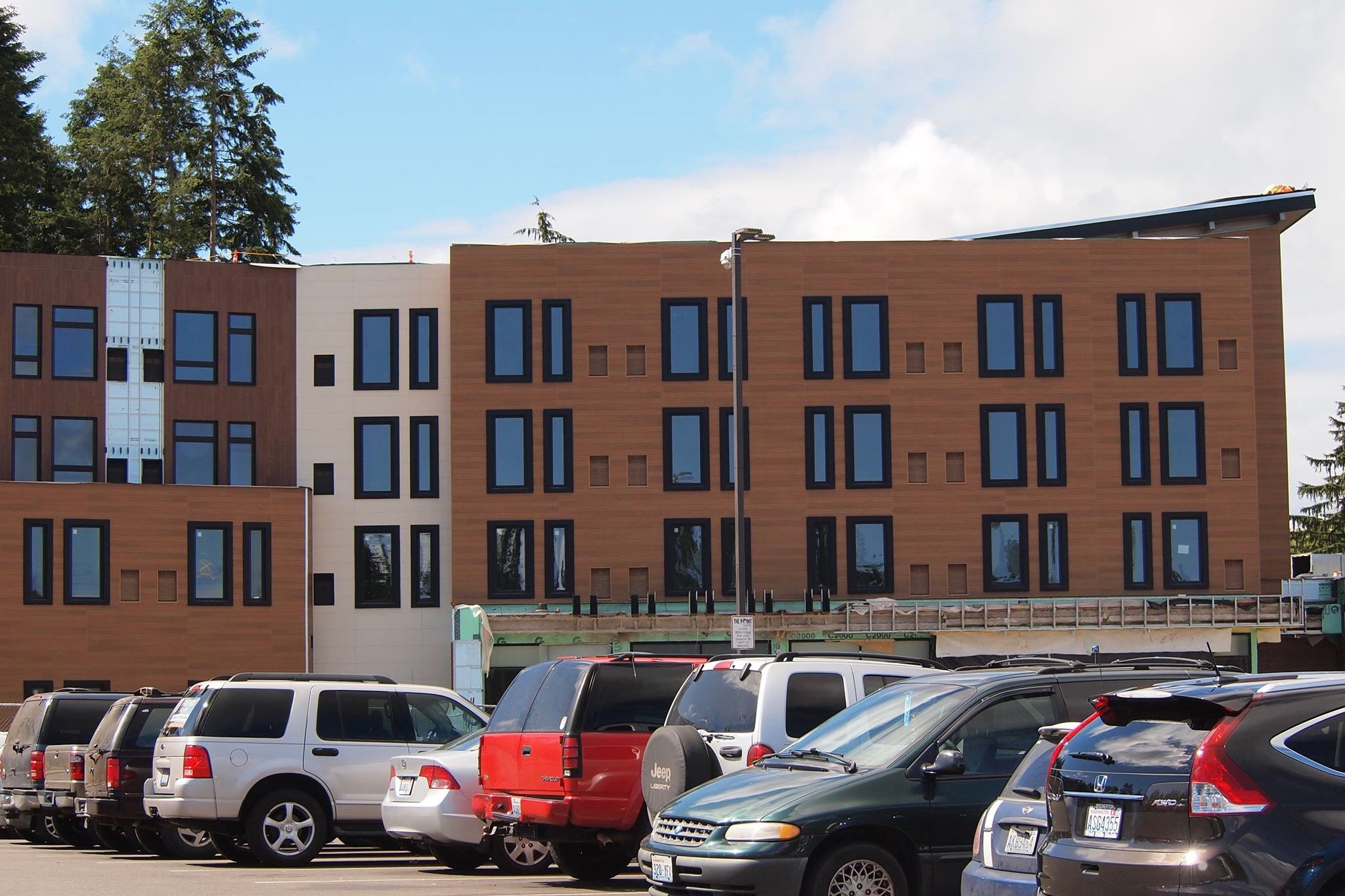 Port Gamble S'Klallam Tribe announces opening for casino hotel