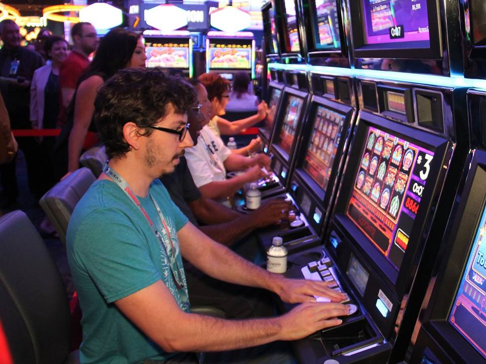Tohono O'odham Nation open to new Class III gaming compact