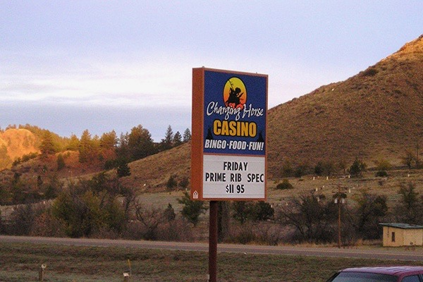 Former casino worker took $23K from Northern Cheyenne Tribe