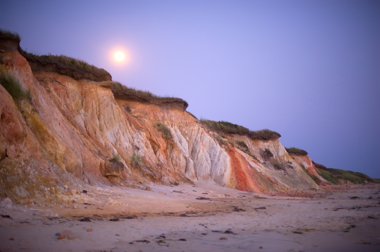 Aquinnah Wampanoag Tribe defends right to use land for gaming