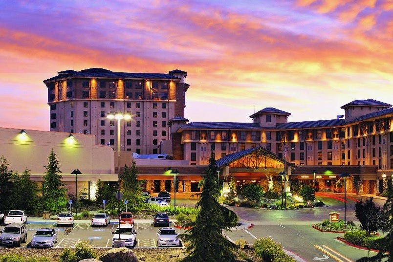 Chukchansi Tribe finally distributes $1.4M in overdue gaming funds