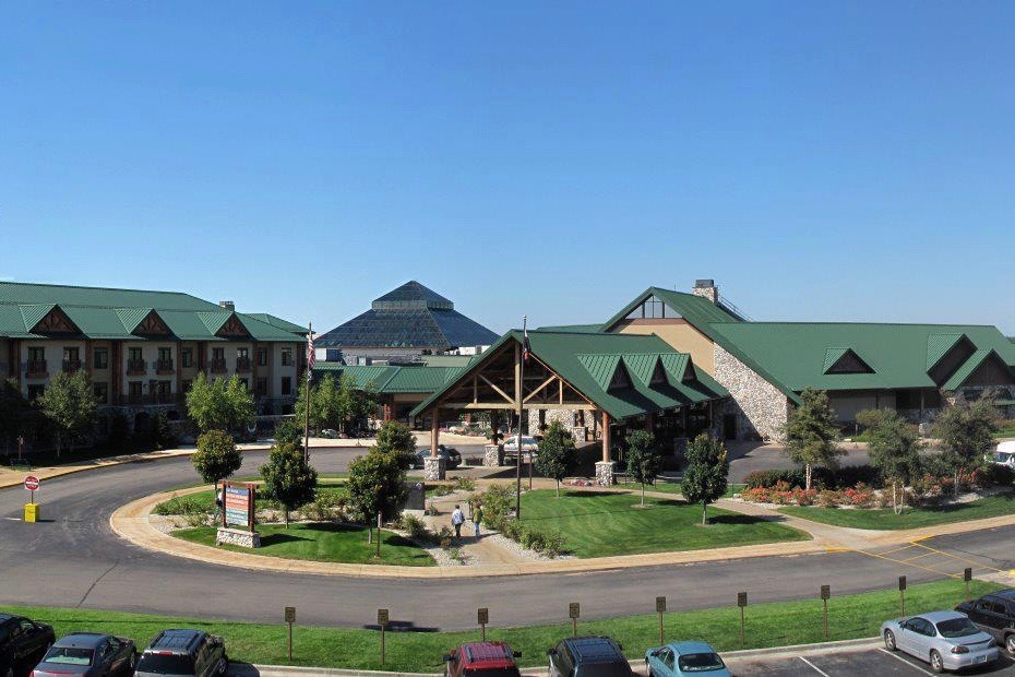 Little River Band payment puts gaming revenue sharing at $32.1M
