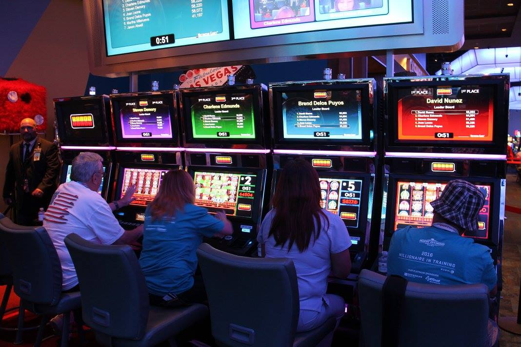 Tohono O'odham Nation returns to court in Class III gaming fight