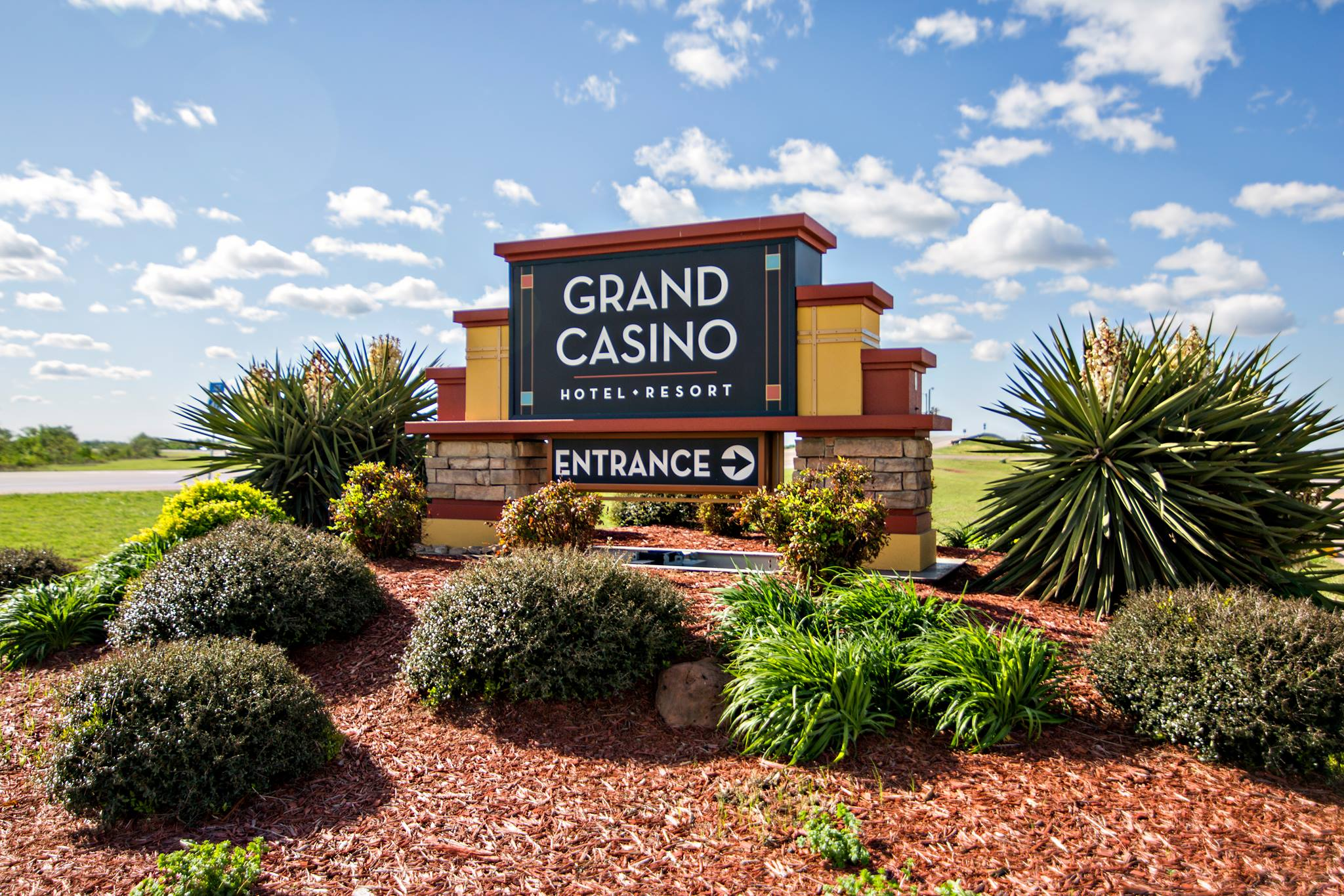 Grand sierra casino reno