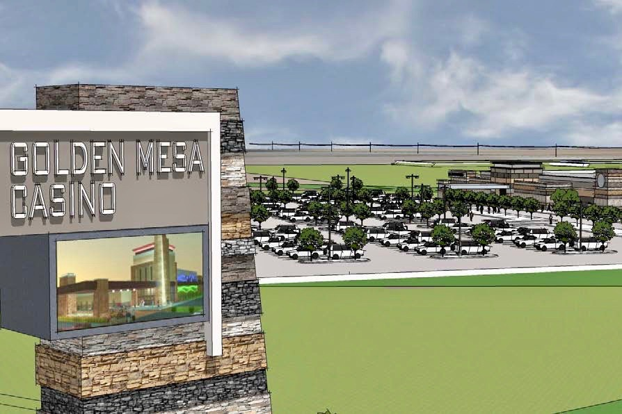 Shawnee Tribe waits for answer on off-reservation casino project