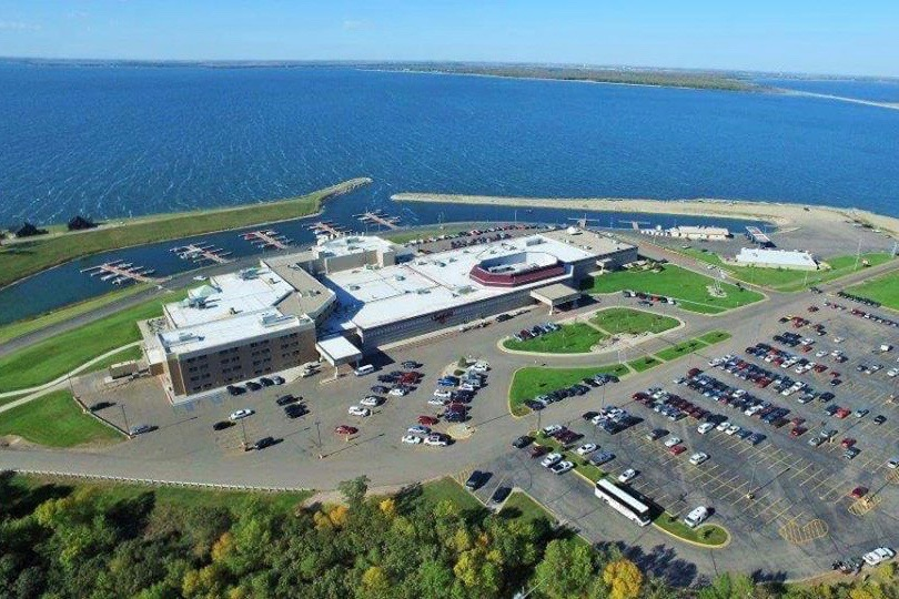 Spirit Lake Nation suspends referendum on liquor sales at casino