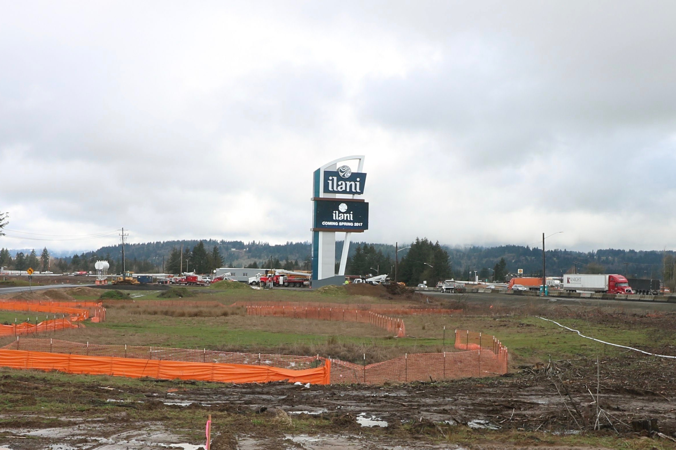 Trump administration backs Cowlitz Tribe in Supreme Court brief